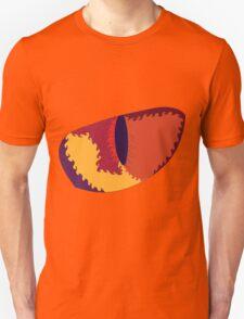 Psychedelic Cat Eye T-Shirt