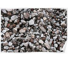 Rock Pile Poster