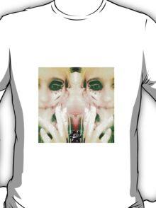 Smoking Evil T-Shirt