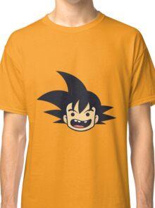 Goku Dragon Ball Classic T-Shirt
