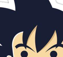 Goku Dragon Ball Sticker