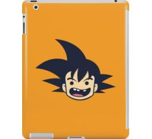 Goku Dragon Ball iPad Case/Skin