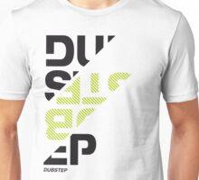Dubstep sliced v01 Unisex T-Shirt