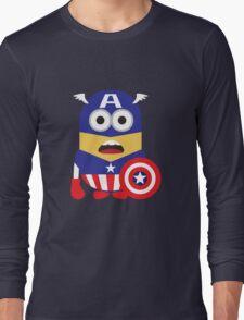Super-Minion Long Sleeve T-Shirt