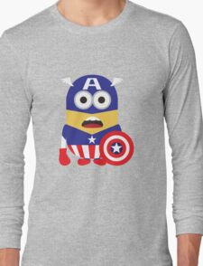 Super-Minion T-Shirt