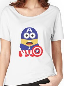 Super-Minion Women's Relaxed Fit T-Shirt
