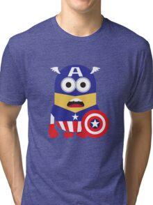 Super-Minion Tri-blend T-Shirt