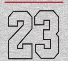 23 by JordanAdamB