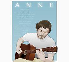 John Frusciante- Anne Unisex T-Shirt