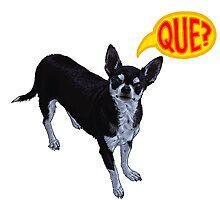 Que? by Deathcomes4u