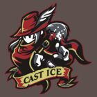 Cast Ice! by WinterArtwork