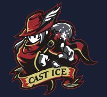 Cast Ice! Kids Clothes