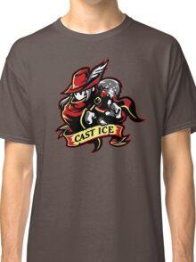 Cast Ice! Classic T-Shirt