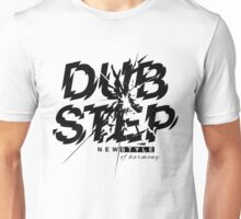 Dubstep scatter Unisex T-Shirt
