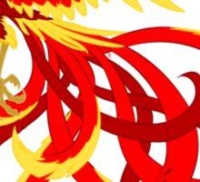 Ascend - Phoenix Sticker