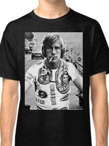 James Hunt Classic T-Shirt