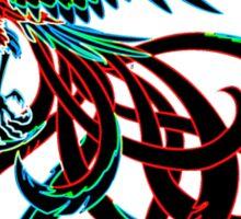 Acrid - Phoenix Sticker