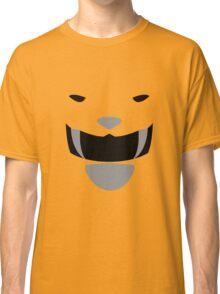Mighty Morphin Power Rangers Yellow Ranger Classic T-Shirt