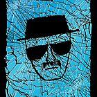 The Ice Man by DJKopet