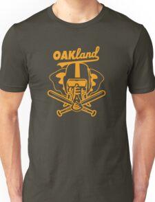 OAKland Athletics Edition Unisex T-Shirt