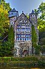 La Fenderie - Trooz, Belgium by Jeremy Lavender Photography