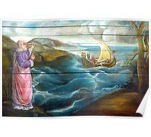 La Legende de Saint Nicolas ~ Part One Poster