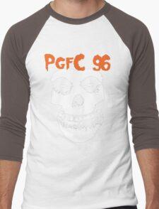 GFU Misfits Men's Baseball ¾ T-Shirt