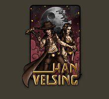 Han Velsing Unisex T-Shirt