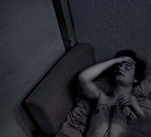 long night by Rebecca Tun