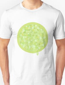 Cellular - Lime T-Shirt