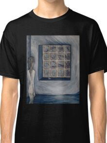 ALONE AGAIN Classic T-Shirt