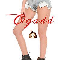 Legs  by OGadd