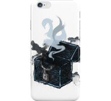 The Box iPhone Case/Skin