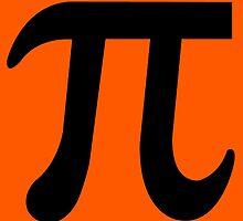 Pi Flavour Orange by nicolopicus7