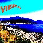 Riviera. by prestongeorge