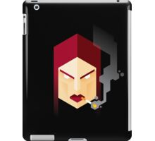 TROUBLED KINETICIST iPad Case/Skin