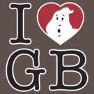 I <3 GB by ghostosaurus