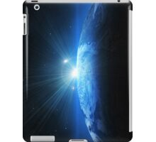 Earth Halo iPad Case/Skin