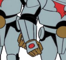 Horde Trooper Minions Sticker