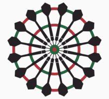 Darts Board by Style-O-Mat