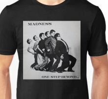 ONE STEP BEYOND MADNESS Unisex T-Shirt