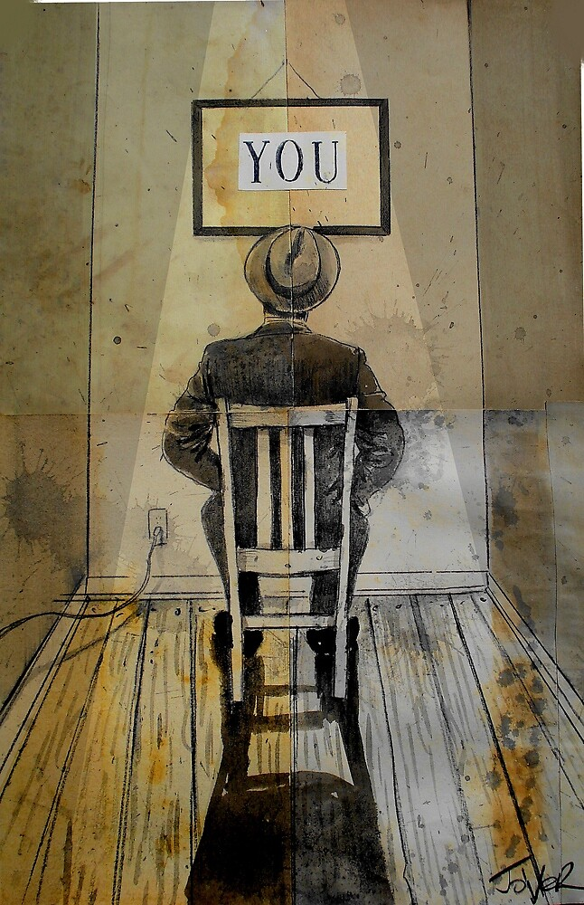 you by Loui  Jover