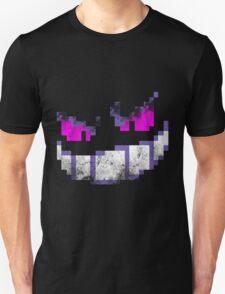 Gengar Face Splatter T-Shirt
