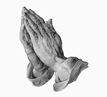 Durer - Hands Praying T-Shirt