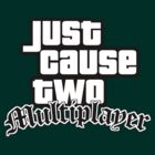 JCMP/GTA San Andreas Logo by dab88