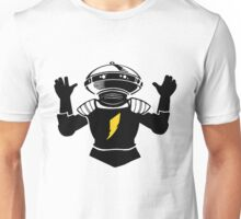 Mighty Morphin Power Rangers Alpha 5 Unisex T-Shirt