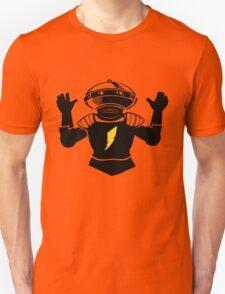 Mighty Morphin Power Rangers Alpha 5 Unisex T-Shirt