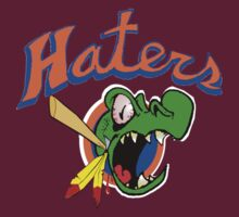 gator haters by hypnoticcat