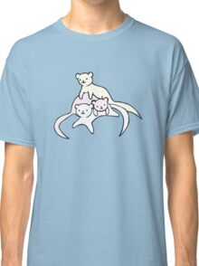 Icecream Creatures Classic T-Shirt