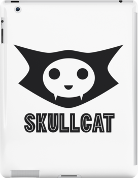 Skullcat by zblues